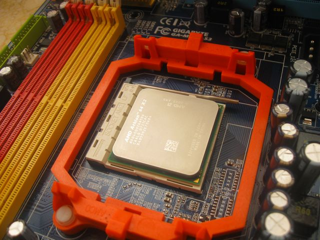 amd athlon 64 x2 4000plus