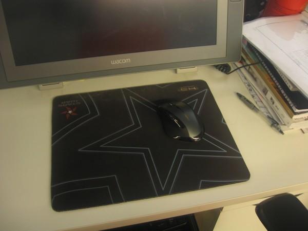 cai mouse pad