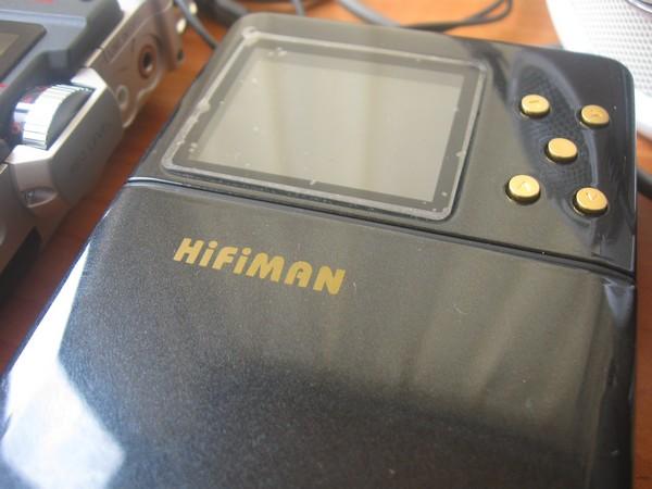 hifiman801