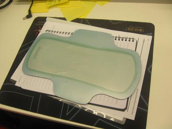 mouse pad cai