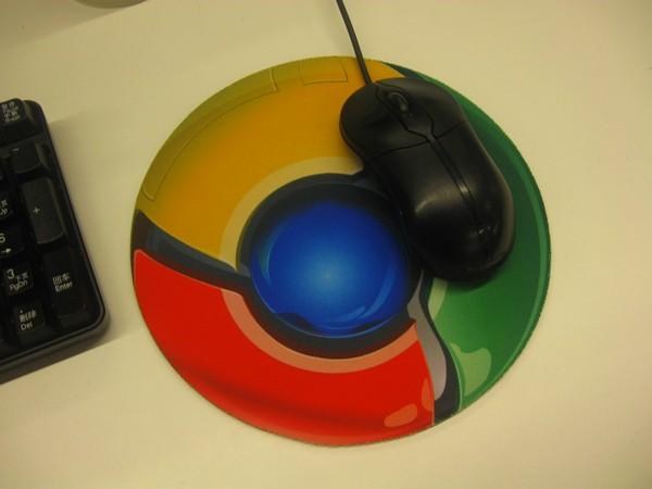 mouse pad yun