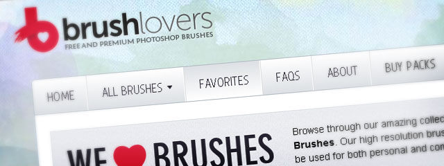 brush lovers