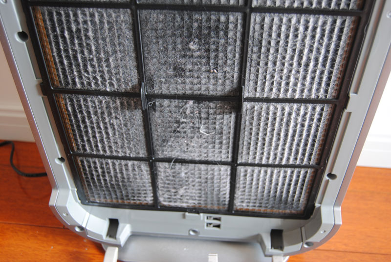 philips ac4074 dust